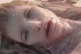 ¿Hallan cuerpo de sirena en playa de México? [FOTO]