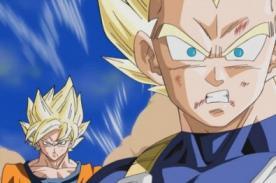 Crean divertido Dubsmash de Dragon Ball Z [VIDEO]