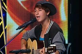 Yo Soy: Justin Bieber  peruano sorprende y pasa casting [VIDEO]