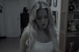 Leslie Shaw lanza videoclip contra la violencia de la mujer - Siempre Más Fuerte