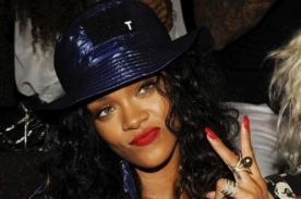 Instagram: Rihanna luce muy sensual en bikini [Fotos]