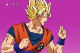 Dragon Ball Super: Quinto episodio completo - VIDEO