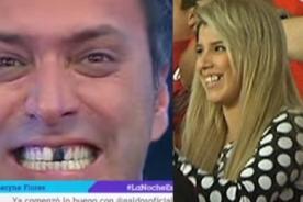 Se burlan de la dentadura de Yahaira Plasencia con crueles memes