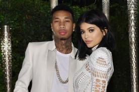 ¿Se filtró vídeo intimo de Kylie Jenner y Tyga?