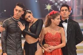 El Gran Show: Hermano de Milett Figueroa humilla a hermana de Fiorella Cayo en Twitter -FOTO