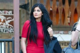 Kylie Jenner llega a otro nivel con infartante bikini color piel