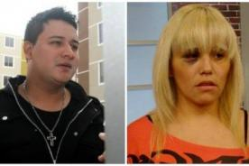 Lady Guillén: Ronny García ahora violenta a su actual pareja