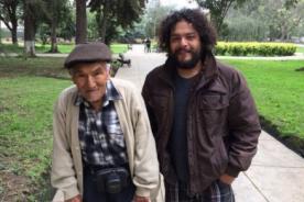 'Maestro Pokémon' crea FanPage para ayudar a anciano fotógrafo