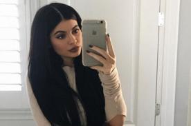 Vídeo de Kylie Jenner es el más visto en Instagram