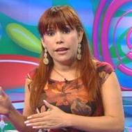 Magaly Medina cree que Lucho Cuéllar tiene merecido el engaño de Kathy García