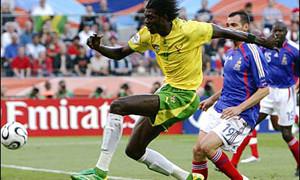 Emmanuel Adebayor vuelve a la selección de Togo