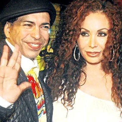 Ernesto Pimentel: Me encantaría trabajar con Jeanet Barboza