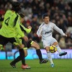 Goles del Zaragoza vs Real Madrid (0-6) – Liga Española 2011/12