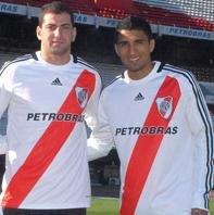 Fútbol Argentino: River Plate de Ballón sale del descenso