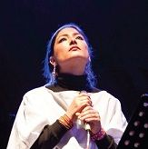 Magaly Solier cantará lo mejor de su repertorio en concierto