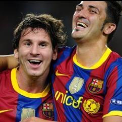 Barcelona: Messi, Villa y Pedro son la mejor delantera de mundo
