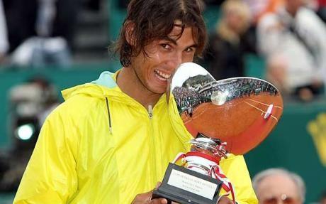 Montecarlo 2010: Rafael Nadal se mete a la final luego de vencer a David Ferrer