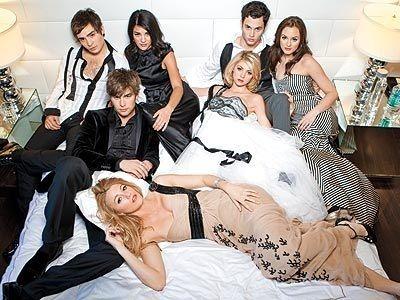 Gossip Girl y 90210 tendrán más episodios en CW