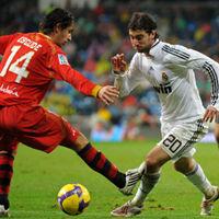 Sevilla vs Real Madrid (2-6) en vivo por ESPN - Liga Española