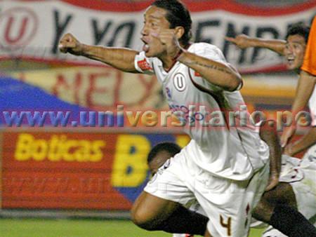 Copa Libertadores 2010: Rainer Torres quiere clasificar en primer lugar