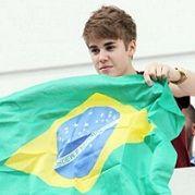 Justin Bieber en Brasil: Cantante manda besos a fans