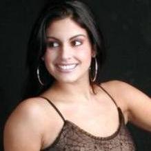 Andrea Montenegro confiesa que no pudo resistirse a besar a Carlín