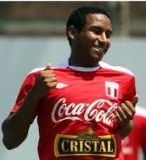 Perú vs Venezuela: Adan Balbín no jugará el sábado por lesión