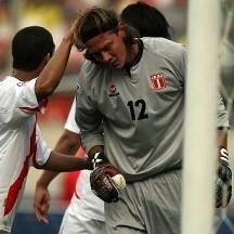 Juan Aurich: Diego Penny quiere regresar a la selección