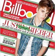Justin Bieber engalanará portada de la revista Billboard
