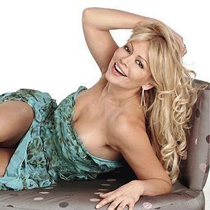 Gisela Valcárcel da detalles de su nuevo proyecto televisivo para el  2011