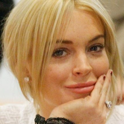 Lindsay Lohan interpretaría a Sharon Tate en cinta biográfica de Charles Manson