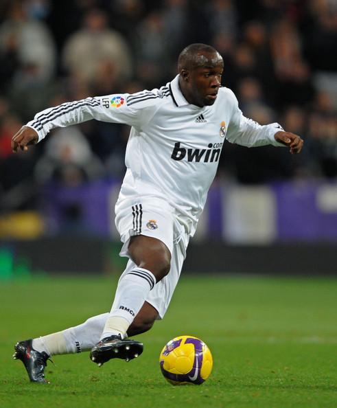 Real Madrid: Diarra regresa lesionado de la Copa de África
