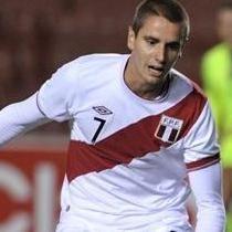 Fútbol Peruano: Benjamín Ubierna podría ir al Benfica de Portugal
