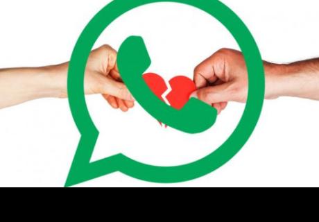 ¿WhatsApp arruina relaciones?