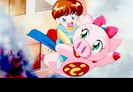 ¿Te acuerdas de Fox Kids? ¡Seguro olvidaste estos increíbles animes!