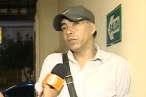 Ernesto Pimentel agradace el apoyo tras fallecimiento de su abuela