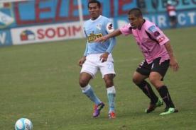 Goles del Sport Boys vs Sporting Cristal (0-5) - Copa Movistar