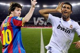 Barcelona vs Real Madrid ya tiene fecha y horario, será este 21 de abril