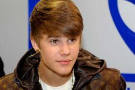 Justin Bieber confiesa que fue víctima de bullying