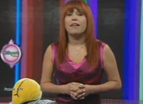 Video: Magaly Medina pasó 'roche' en vivo