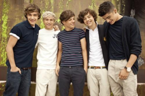 One Direction podría cantar para las Olimpiadas de Londres 2012