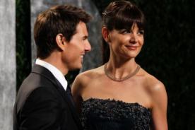 Katie Holmes tramitó divorcio en secreto por temor a cienciólogos