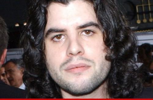 Hijo de Sylvester Stallone es encontrado muerto en su casa