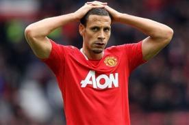 Rio Ferdinand fue multado por llamar 'helado de chocolate' a Ashley Cole