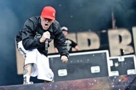 Guitarrista de Limp Bizkit asegura que la banda no se separa