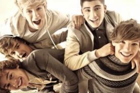 One Direction: Hay espacio para todas las boybands