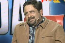 EVDLV: El 'Mero Loco' confesó haber sido infiel a Susy Díaz más de 10 veces