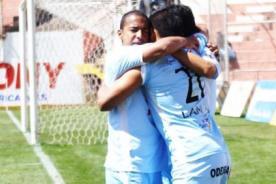 Fútbol peruano: William Luna dedicó una canción a Real Garcilaso
