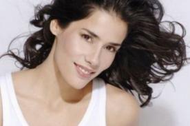 Gianella Neyra: Actriz es captada luciendo 'sospechosa' pancita