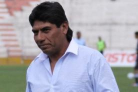Freddy García: En la Copa Libertadores debemos ir partido a partido